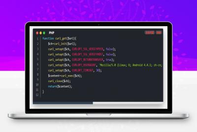 Pure-Highlightjs(Mac风格) – WordPress代码高亮插件